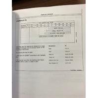 John Deere 790E LC Excavator Operators MAINTENANCE Manual OMT146128 OMT138806