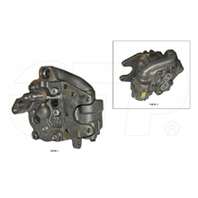 2s9535 engine oil pump for CATERPILLAR D7E D339