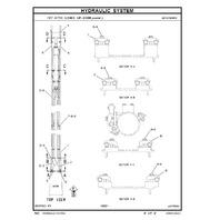Caterpillar 307C 307CSB Excavator Parts Manual CAT SEBP3145 Book 307C SB