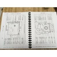 CAT Caterpillar 955 955H Crawler Loader Parts Manual Book NEW 60A 1-5000 955A