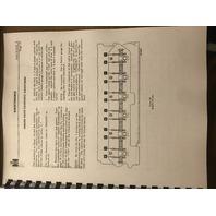 International 175B Pay Loader Operators Manual Dresser 1085293R1 Operation Book