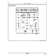 John Deere 6200 6200L 6300 6300L 6400 6400L 6500L Tractors Operation Manual JD OMAL77469 Operators Book