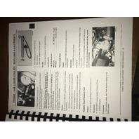 John Deere Gator HPX 4x2 4x4 Gas Diesel Technical Manual JD TM2195 Tech Book