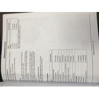 John Deere 3032E 3038E Tractor Operators Manual JD OMLVU20279 Operation Book