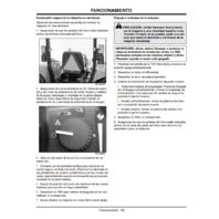 John Deere 4210 4310 4410 Tractor Operators Manual JD OMLVU13193 Manual del Operador BILINGUAL
