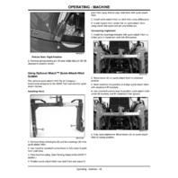 John Deere 4120 4320 4520 4720 Tractor Operators Manual JD OMLVU19619 Operation Book