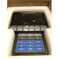MONITOR FOR KOMATSU EXCAVATOR PC200-8 PC300-8 PC130-8 PC240-8 PC230-8 7835-31-1004