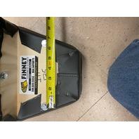 International IH Dresser TD15B TD15C TD25C 175B 175C Dozer Loader Armrests PAIR