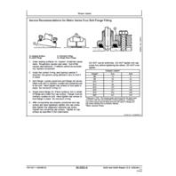 John Deere 640H 648H Skidder Repair Technical Manual JD TM11811 Tech Book