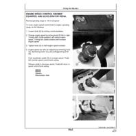 John Deere 540G Skidder 548G Grapple Operators Manual JD OMT160644 Operation Book
