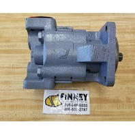 Case Loader Backhoe 580L 580M Hydraulic Pump 130258A1 130258A2 15 SPLINE