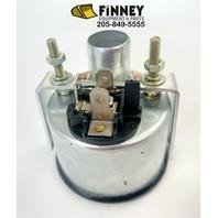 AT148831 JOHN DEERE Engine Water Temperature Gauge (Electric)