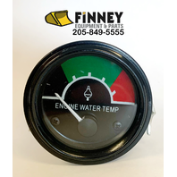 AT37409 John Deere Engine Water Temperature Gauge (Electric)