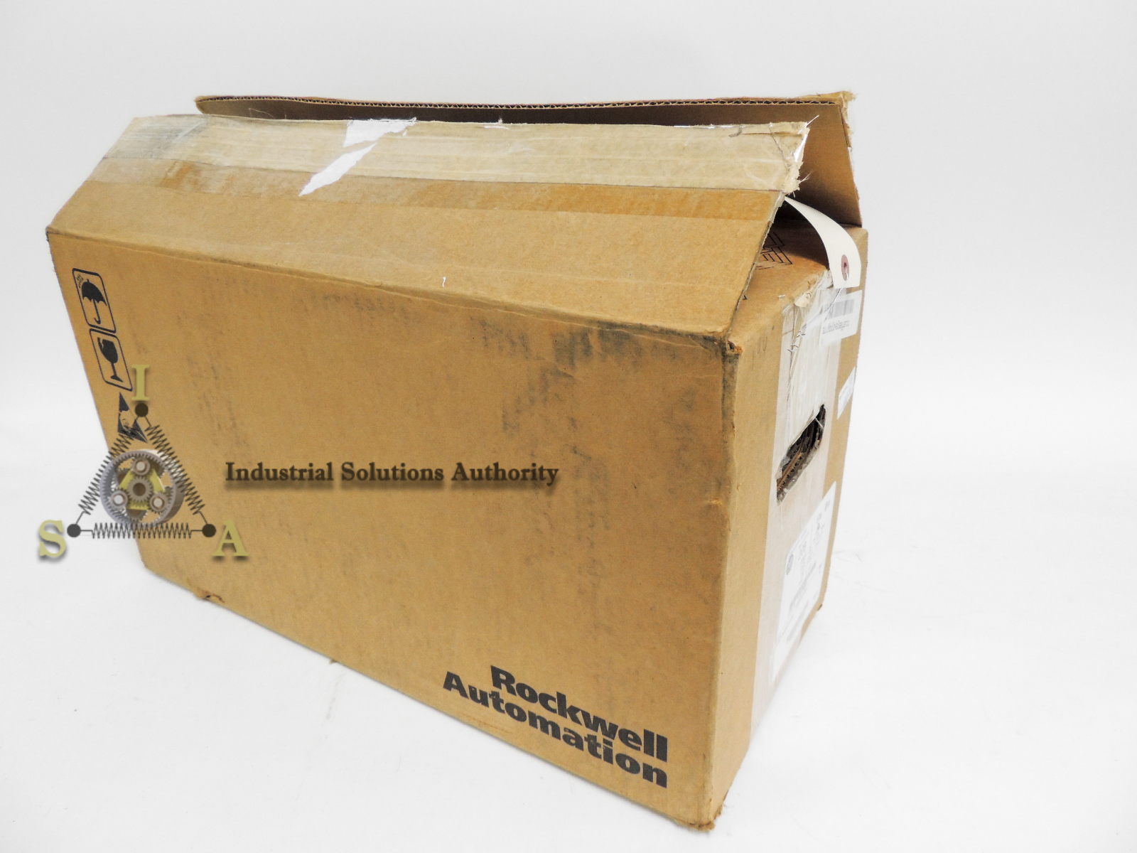 Allen Bradley inverter Powerflex 4 manual