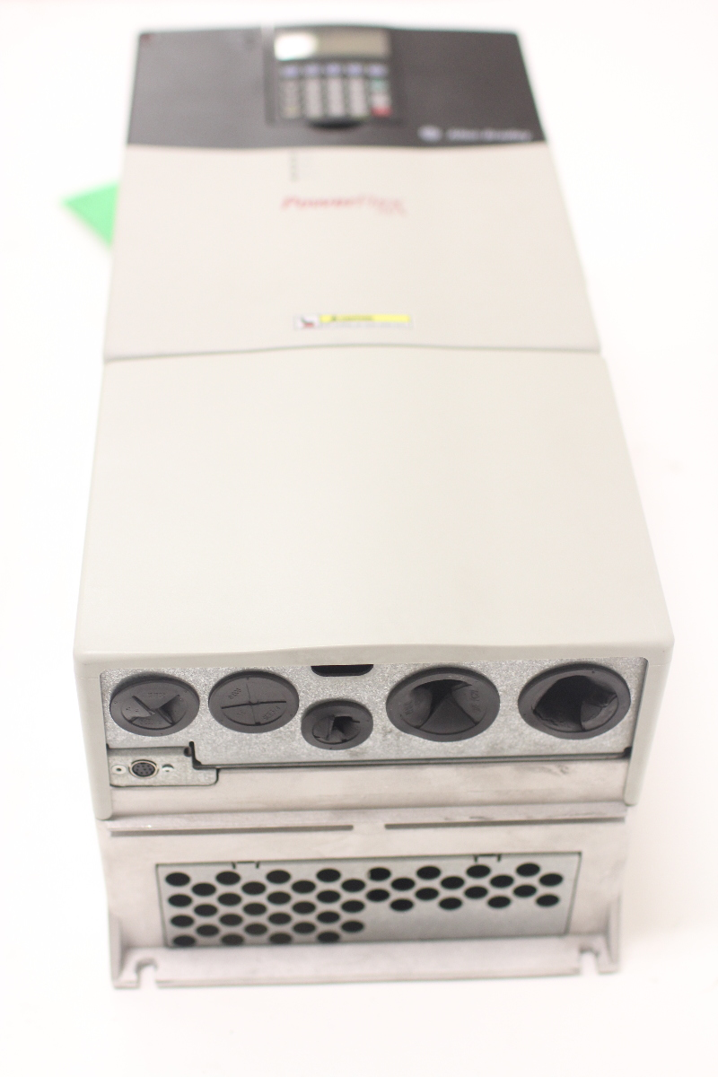 Allen bradley Vfd Powerflex 40 manual