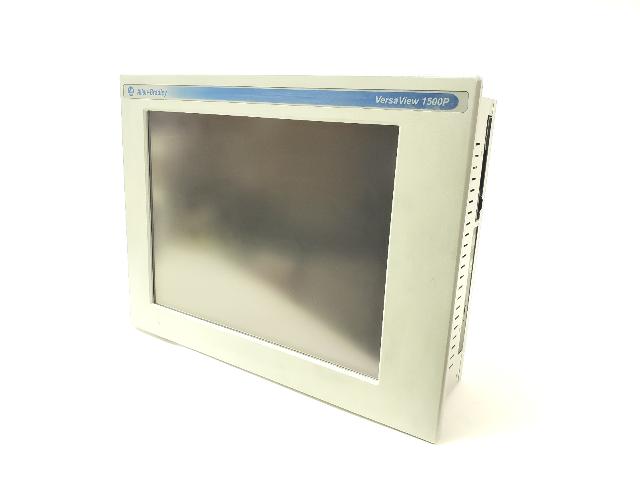 Used Allen Bradley 1500P VersaView 6181P-15TP2KH 40GB Hard Drive