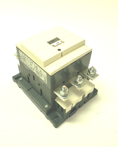 Used Schneider Electric Contactor LC1-D150G7 120 V Coil
