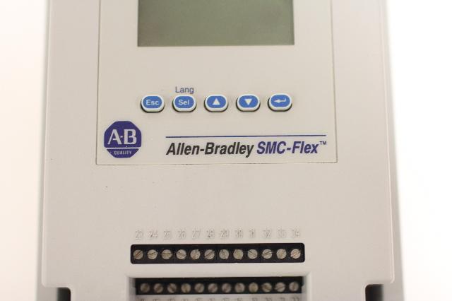 Allen Bradley Smc 3 Manual Headgate