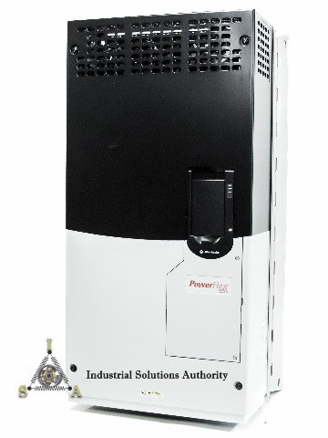 New Surplus Allen Bradley PowerFlex 755 VFD 20G1AND477AN0NNNNN 400 HP  18 Mo Wty