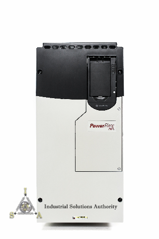 Allen Bradley PowerFlex 753 VFD 20F1ANC140AN0NNNNN 75 kW  18 Mo Wty
