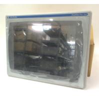 Rebuilt Allen Bradley Panelview Plus 1500 Display Module 2711P-RDT15C