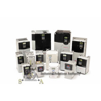 Rebuilt 7.5 kW PowerFlex 750 20F11NC015AA0NNNNN VFD Drive 18 Month Warranty
