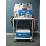 Used Cold Jet 2A0169-G1-E MICROCLEAN-1576 120 V Max  Press. 140 PSI
