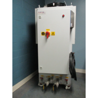 Used IPG Photonics Chiller LC170.01-A.3.5/6 for 8000 W Laser System