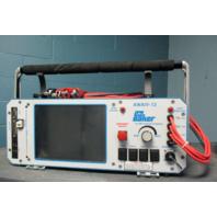Used Baker AWA-IV-12 Surge/Hipot/Resistance Tester Static Motor Analyzer