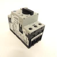 Used  Allen Bradley Motor Circuit Protector 140M-C2E-B25