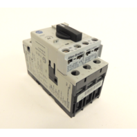 Used  Allen Bradley Motor Circuit Protector 140M-C2E-B40