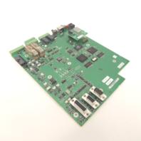 Rebuilt Allen Bradley 74106-415-51 W/106-352-52 Kinetix Control Board
