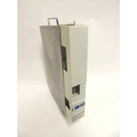 Indramat ECO Drive DKC03.3-040-7-FW Servo Controller 480V 11A