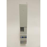 Indramat ECO Drive BZM01.3-01-07 Servo Controller Bleeder Module