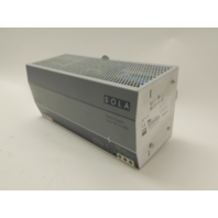 Used Sola SDN40-24-480 40A 480V Power Supply