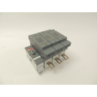 Used ABB Disconnect Switch OS200J03