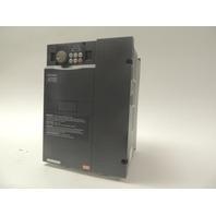 Used Mitsubishi Inverter FR-A740-00170-NA 10 HP