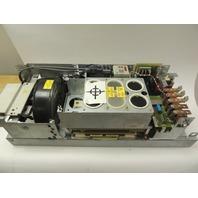 REBUILT SIMOVERT VC CONVERTER 6SE7031-SEF60-Z  (480 VOLT, 146 A)