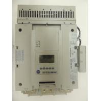 Used Allen-Bradley Line Controller 150-F361NBD Series B SMC-Flex