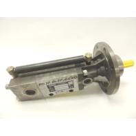 New Knoll Hydraulic Screw Pump KTS 25-60-F5-A-G-KB