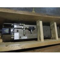 REBUILT REXROTH INDRAMAT SPINDLE MOTOR 1MR160N-C061  282285
