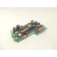 Used ABB 50W0093 SB9336E Power Supply Board