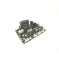 Used ABB 58948730 B 1/2 Power Supply Circuit Board