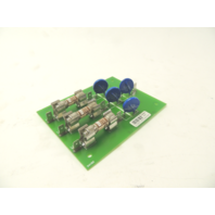 Used ABB 3ADT309711P2201 Circuit Board