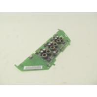 Used ABB 57619104E NGDR-03 Inverter PCB 58908193F