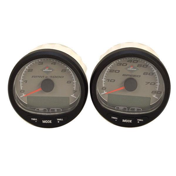 Mercruise smartcraft gauge manual