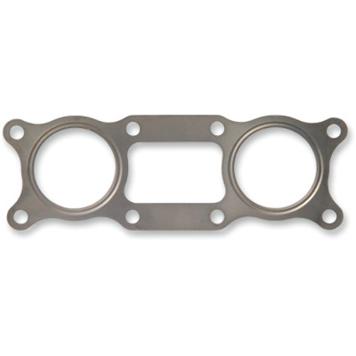SLP Spring Seal Metal Exhaust Flange Gasket 090-23
