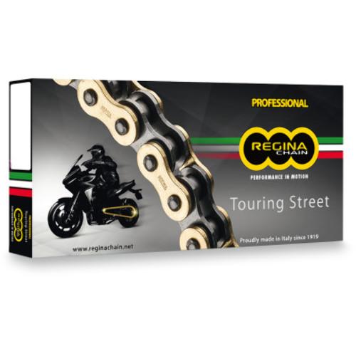 Pro Braking PBR5844-GLD-GRE Rear Braided Brake Line Gold Hose /& Stainless Green Banjos