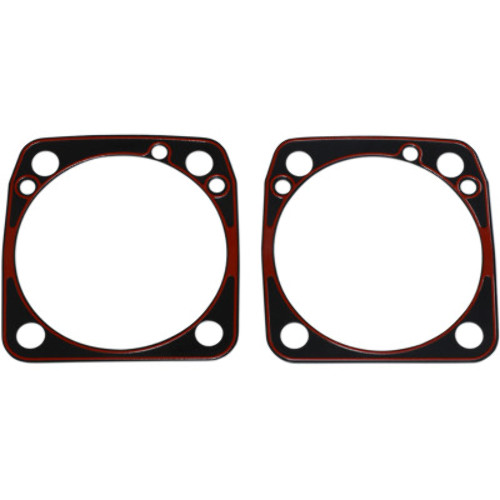 James Gasket Metal Base Gasket Big Bore JGI-16777-94-S 3 5//8in