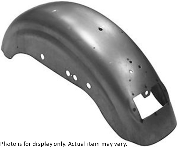 Bikers Choice Narrow Glide Front Fender 10-730